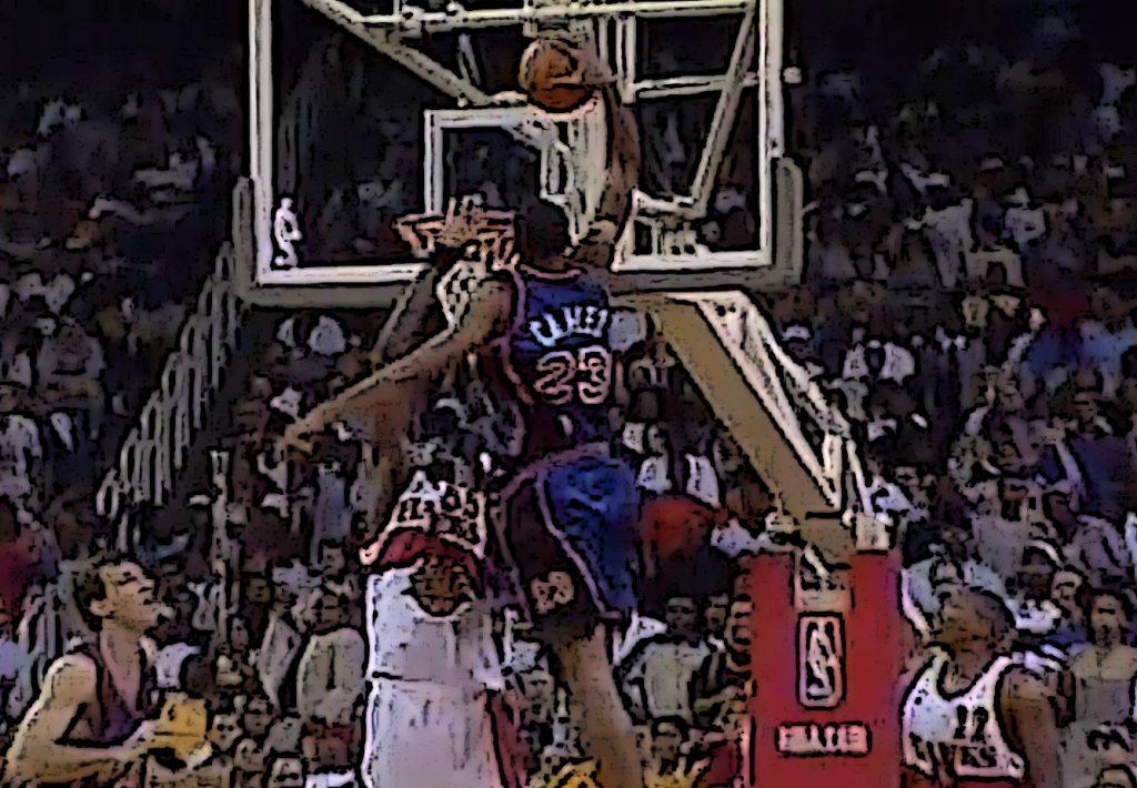 6c31bed4f9b62 New York Knicks 1999 - Des portes de l'Enfer à celles du Paradis ...