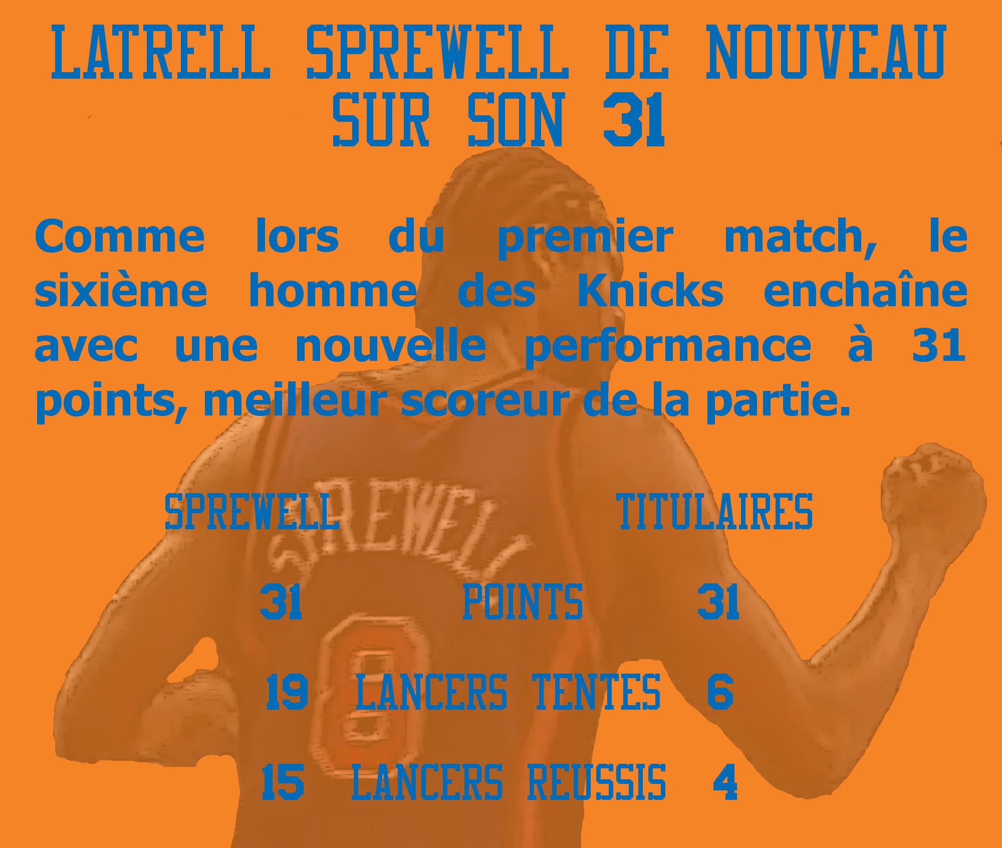 Sprewell Game 2 Hawks vs Knicks